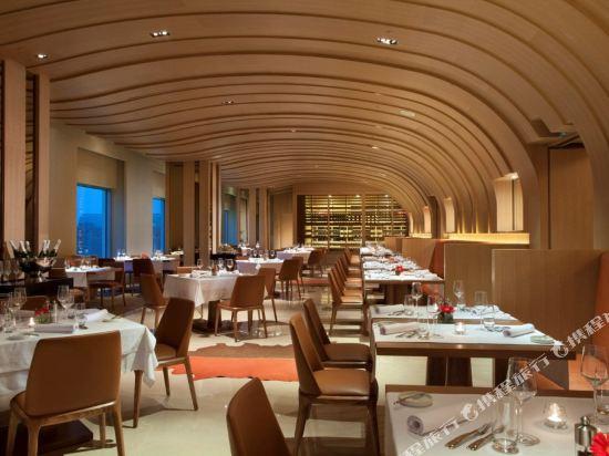 台中日月千禧酒店(Millennium Hotel Taichung)餐廳