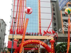 合浦美華精品商務酒店