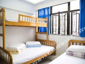 香港阿山龍祥旅館(Ah Shan Hostel)