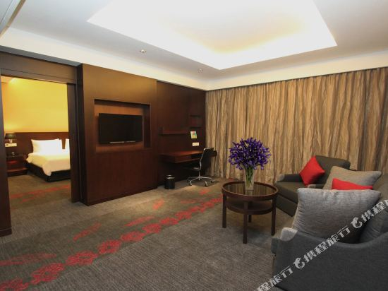 閣藍帝酒店(Grandis Hotels and Resorts Kota Kinabalu)Deluxe Studio (Display)
