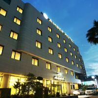 濟州琥珀酒店酒店預訂