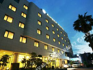 濟州琥珀酒店(Amber Hotel Jeju)