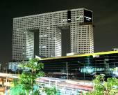 圖克昌雅琳酒店