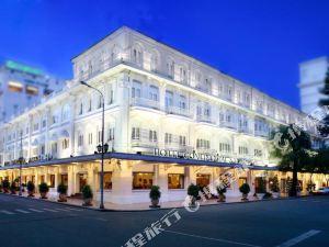 胡志明市西貢歐式酒店(Hotel Continental Saigon Ho Chi Minh)