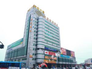 虎躍快捷酒店(葫蘆島火車站店)