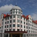 阿爾山成悅大酒店