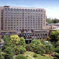 東京麗嘉皇家酒店酒店預訂