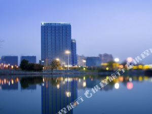南京水晶藍灣公寓酒店