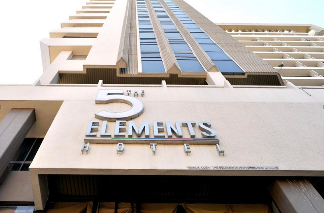 the 5 element hotel kuala lumpur hotel reviews and room rates rh trip com