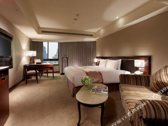 香城大飯店(台中店)(TAICHUNG CHARMING CITY HOTEL)精致客房(大_雙)