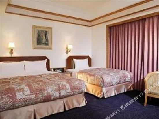 高雄名貴大飯店