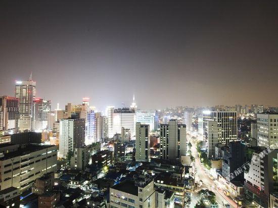 首爾貝頓東大門酒店(Baiton Seoul Dongdaemun)周邊圖片