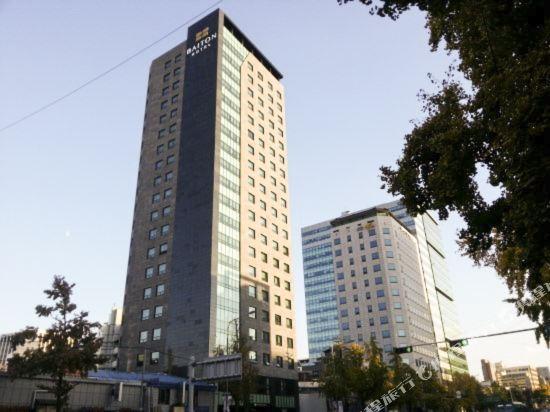 首爾貝頓東大門酒店(Baiton Seoul Dongdaemun)外觀