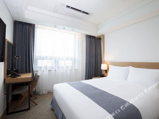 首爾貝頓東大門酒店(Baiton Seoul Dongdaemun)雙人房