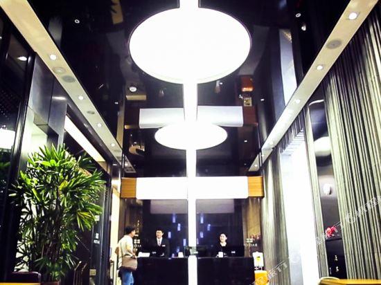 首爾貝頓東大門酒店(Baiton Seoul Dongdaemun)公共區域