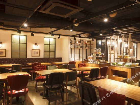 首爾貝頓東大門酒店(Baiton Seoul Dongdaemun)餐廳