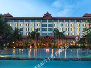 曼德勒塞多納酒店(Sedona Hotel Mandalay)