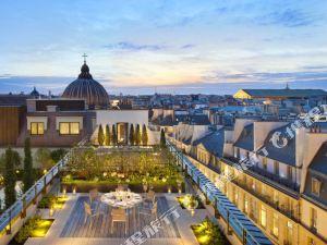 巴黎文華東方酒店(Mandarin Oriental Paris)