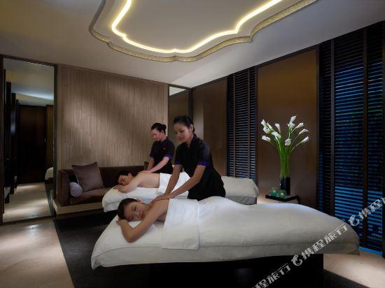 新加坡文華東方酒店(Mandarin Oriental, Singapore)SPA