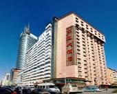 哈爾濱東龍大酒店