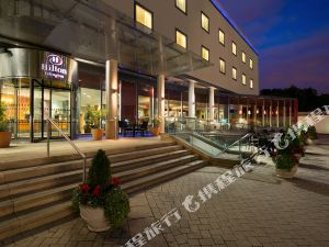 倫敦伊斯林頓天使地鐵站希爾頓酒店(Hilton London Angel Islington)