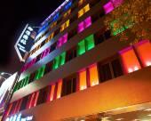 御宿商旅(高雄博愛館)(Royal Group Hotel Bo Ai Branch)