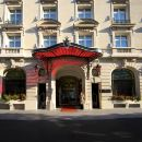 萊佛士皇家巴黎夢索酒店(Hôtel le Royal Monceau Raffles Paris)