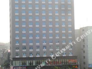 德安奧中大酒店