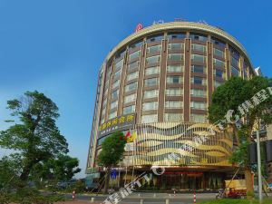 柏麗酒店(佛山樂從傢俱城店)(Park Lane Hotel (Foshan Lecong Furniture City))