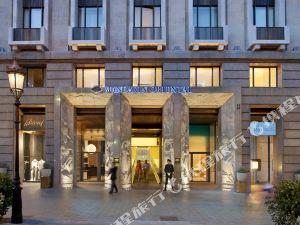 巴塞羅那文華東方酒店(Mandarin Oriental Barcelona)