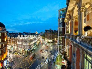 倫敦海德公園文華東方酒店(Mandarin Oriental Hyde Park London)