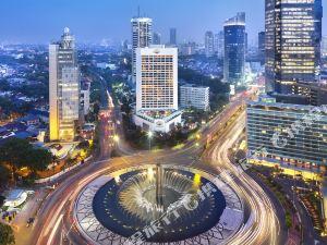 雅加達文華東方酒店(Mandarin Oriental Jakarta)