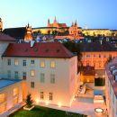 布拉格文華東方酒店(Mandarin Oriental, Prague)