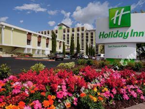 聖何塞硅谷假日酒店(Holiday Inn San Jose-Silicon Valley)