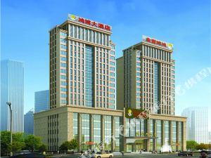 孝感鴻博大酒店