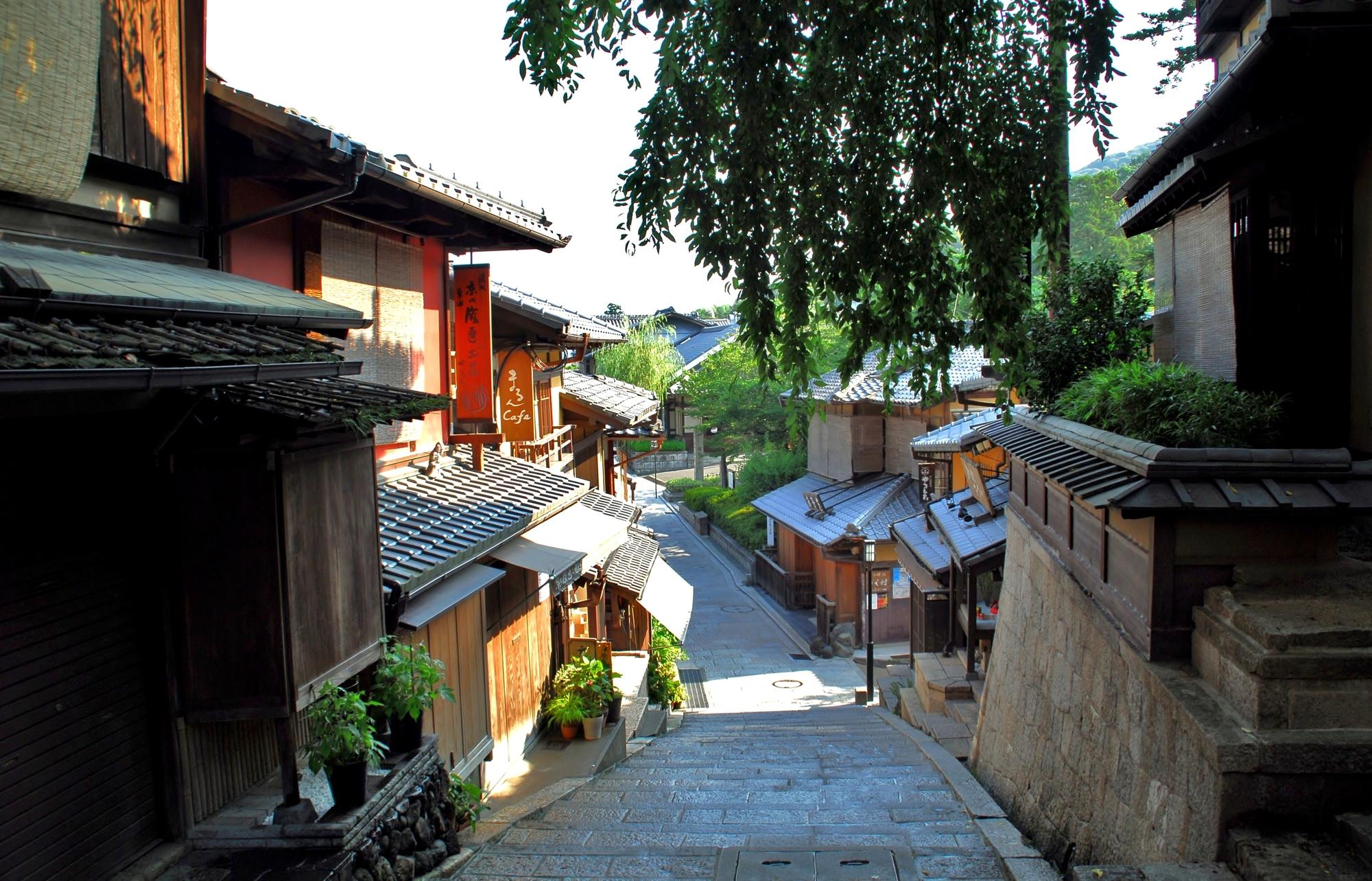 日本街道_日本团队旅游落地签吗_日本可以落地签吗