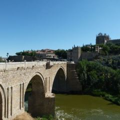 Puente de Toledo User Photo
