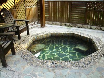 九華山莊溫泉