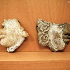 加泰羅尼亞考古博物館用戶圖片