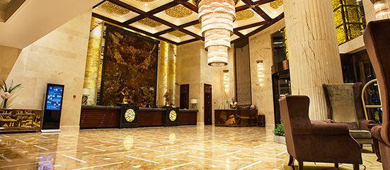 Tang Ren Jie Buffet (Days Hotel & Suites China Town Changsha)