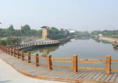 國鴻生態園