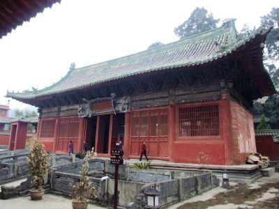 Bao'en Temple