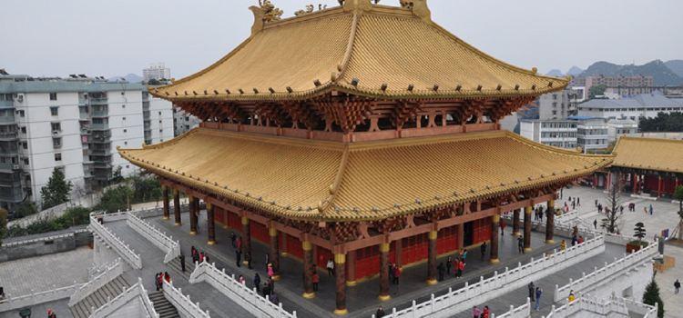 柳州文廟1