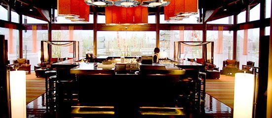 Wen Hai Bar (Banyan Tree Lijiang)