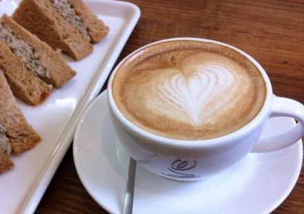 Coffee MaiLi