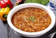 杭州美食图片-宋嫂鱼羹