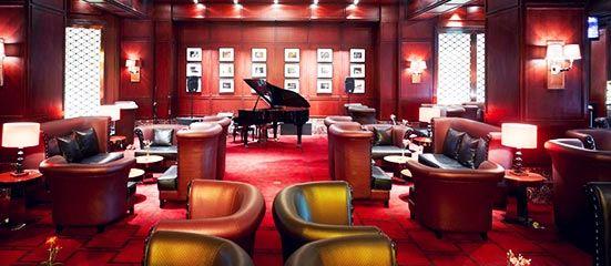 Lobby Lounge (Guang Gu Jin Dun Hotel)