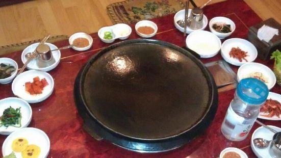 太华江韩国烤肉태화강