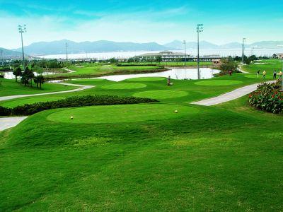 啟新高爾夫俱樂部