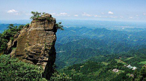 薤山國家森林公園